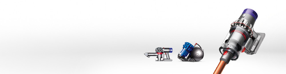 Dyson Tool Campaign