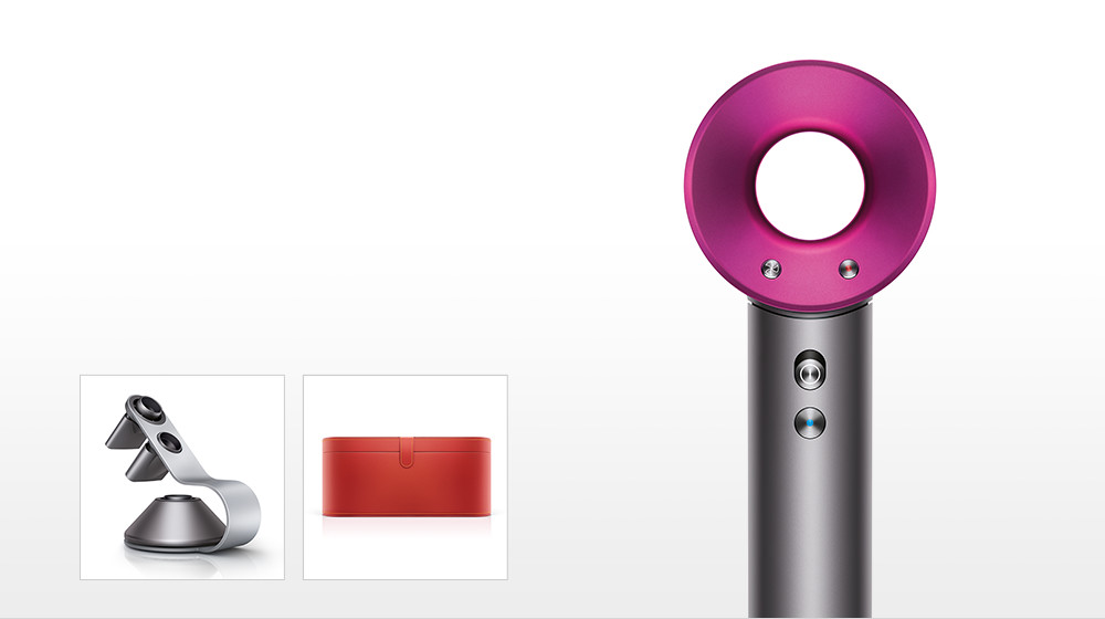 Dyson Gift Campaign