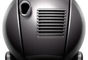 ダイソン ボール フラフィ キャニスター型掃除機 - 部屋の空気よりもきれいな空気を排出する交換不要のフィルター