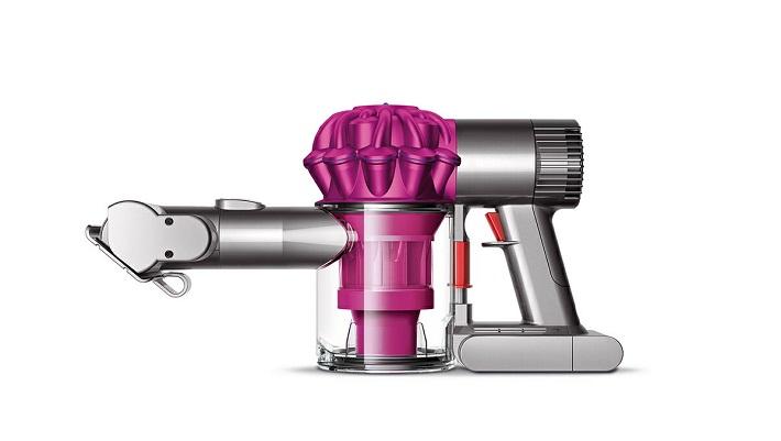ダイソン DC61 V6 Trigger Pro