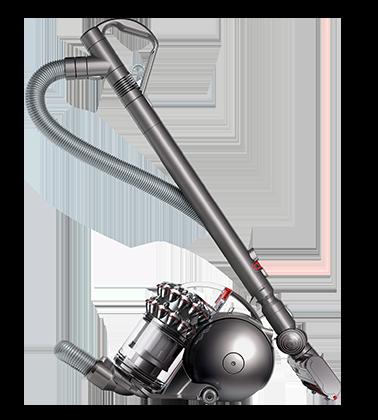 ダイソン ボール モーターヘッド プラス キャニスター型掃除機