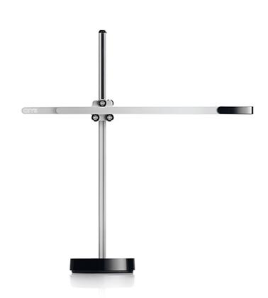CSYS™(シーシス) Desk (ブラック/シルバー)