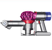 Side view of Dyson V7 Trigger handheld vacuum cleaner.