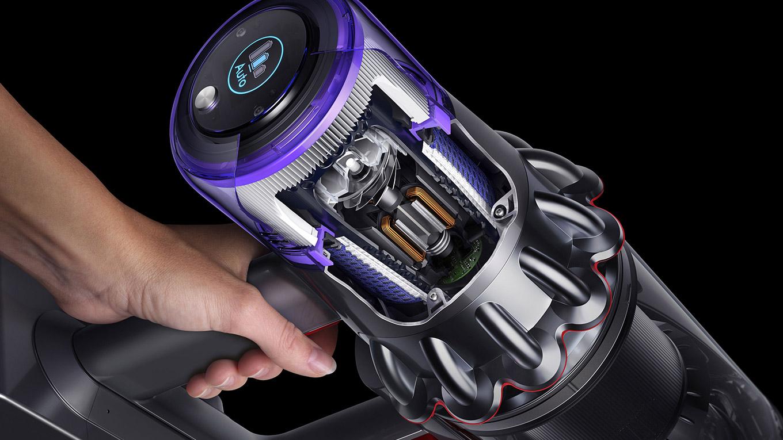 Dyson digital motor V10
